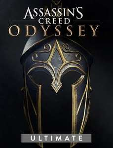 Assassin's Creed Odyssey Ultimate Uplay Code