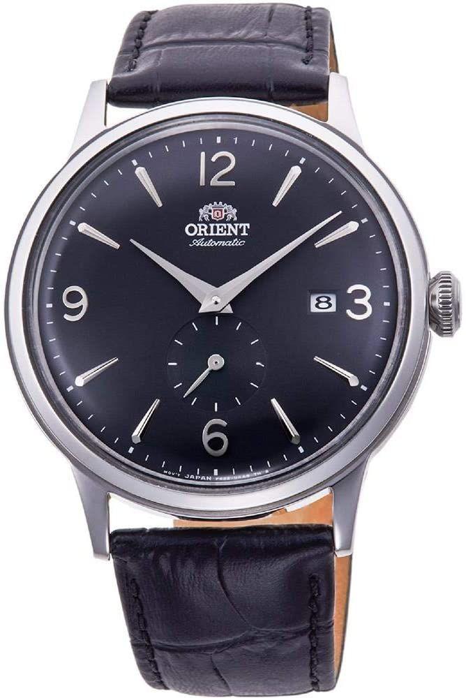 Orient Automatikuhr Herren - Bambino RA-AP0005B - Mechanical Classic Watch - Small Second