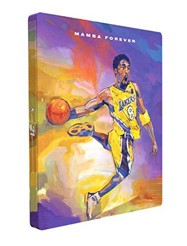 NBA 2K21 Steelbook Edition (exklusiv bei Amazon.de) - [PlayStation 4] Ps4 oder Xbox One