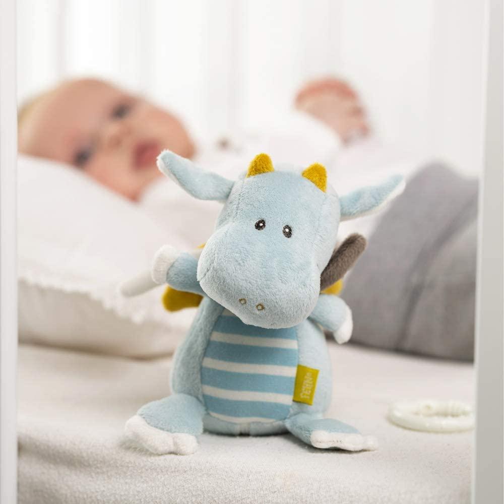 Fehn Spieluhr Drache Little Castle / Babys und Kleinkinder ab 0+ Monaten für 12,62€ [Amazon Prime]