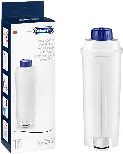 De'Longhi Original Wasserfilter DLSC002 [Amazon, ebay: 5x für 6,80€/Stück]