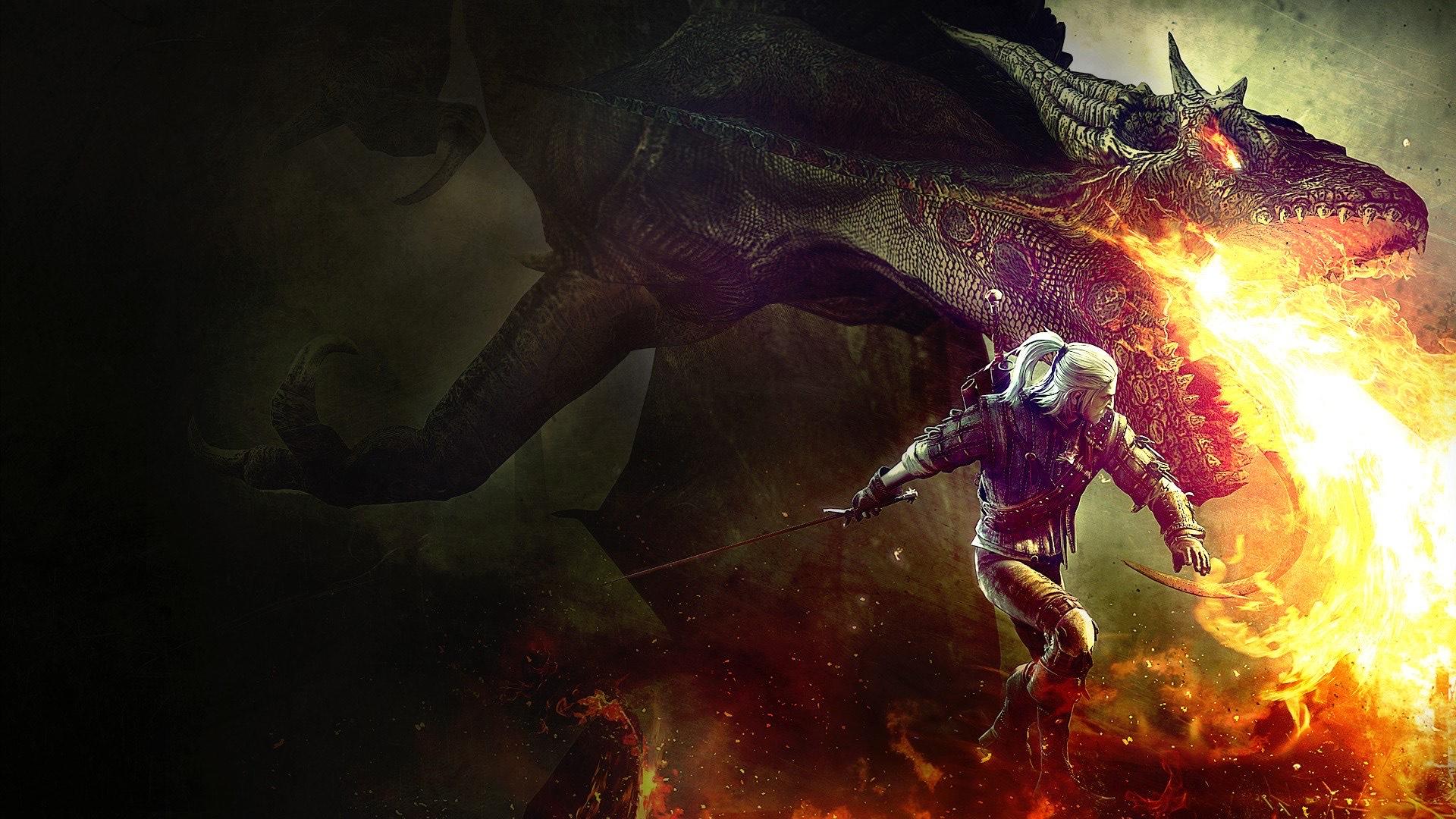 The Witcher 2 | Xbox 360; Xbox One; Xbox Series X/S