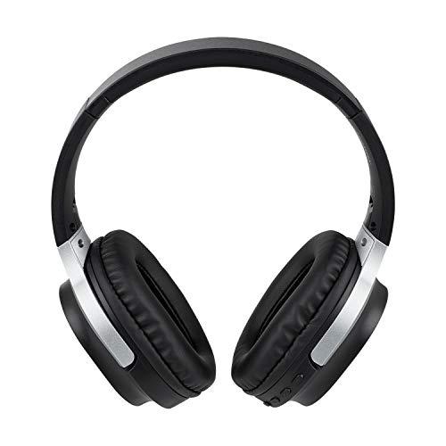 MEDION E62180 Kopfhörer (Overear, Bluetooth 5.0,...) für 14,32€ @ Amazon (Medion)