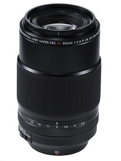Fujifilm Fujinon XF80F2,8 Macro Objektiv evtl. exkl. 100€ Cashback -> mehr Infos in der Beschreibung