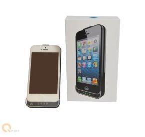 iPhone 5 Power Bank Akku Cover für nur 29,00€uro