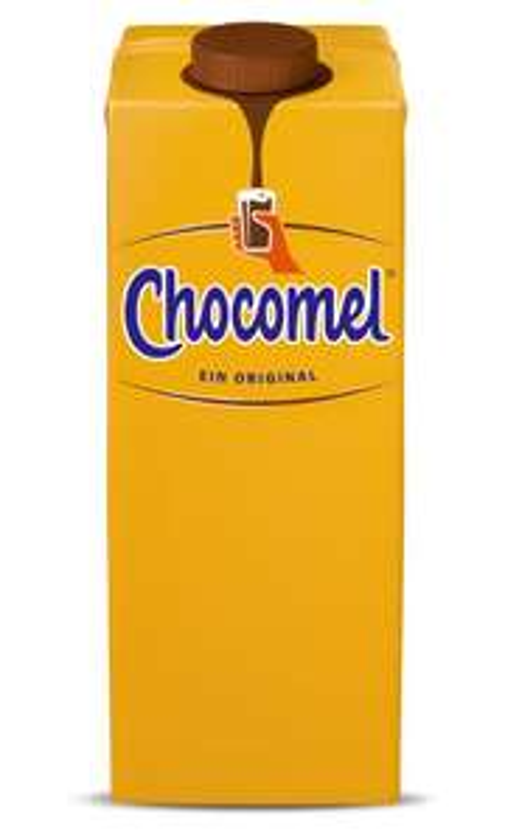 [Kaufland regional] Chocomel Schokoladenmilch 1L ab 26.11. für nur 1,14€ im Osten, sonst 1,27€ | mit Coupon schon ab 0,64€