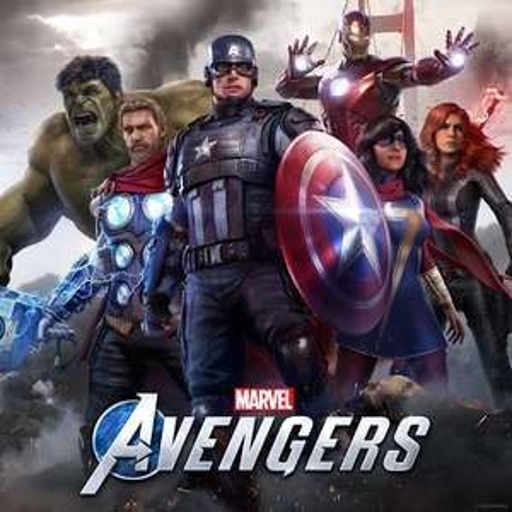 Marvel's Avengers (PlayStation Store)