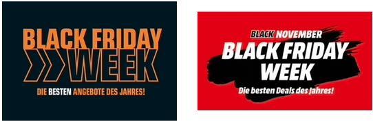 [Media Markt / Saturn Abholung] Black Friday Week z.B. SAECO PicoBaristo Deluxe SM5570/10 - 437,43€ / Samsung RS6JN8211S9/EG für 837,10€