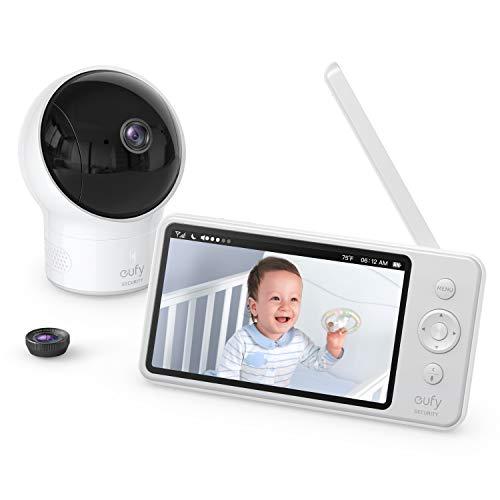 Eufy Space View Babyphone 5 Zoll {Amazon UK}