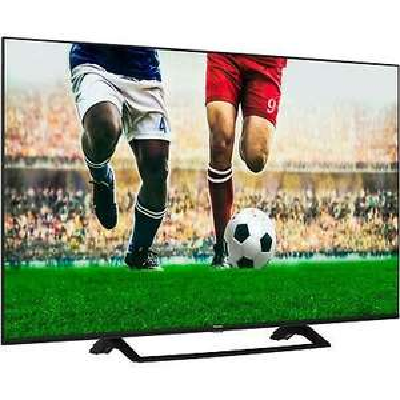 Hisense 50AE7200F 50 Zoll UHD LED Fernseher Smart TV Triple Tuner [eBay Alternate]
