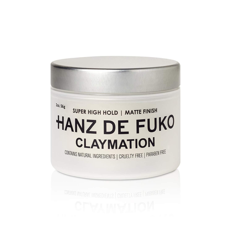Hanz De Fuko CLAYMATION 56gr