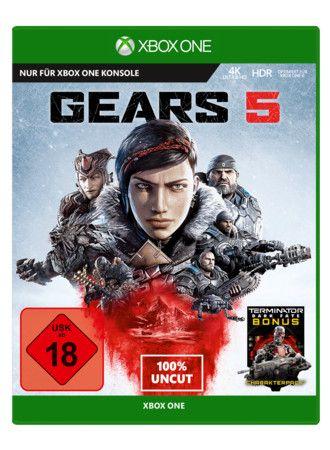 [lokal Ibbenbüren] Gears 5(Xbox One)