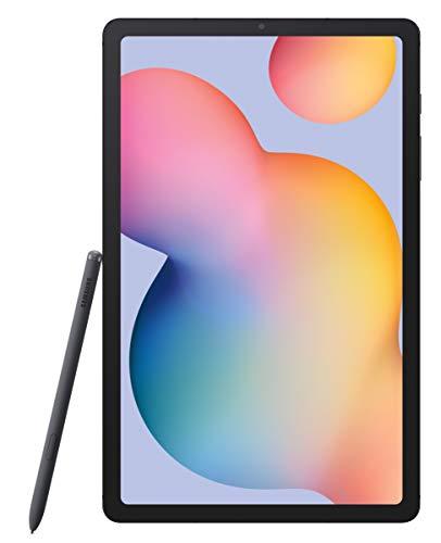 [Amazon.com] Samsung Tab S6 Lite 64 GB mit Pen, grau
