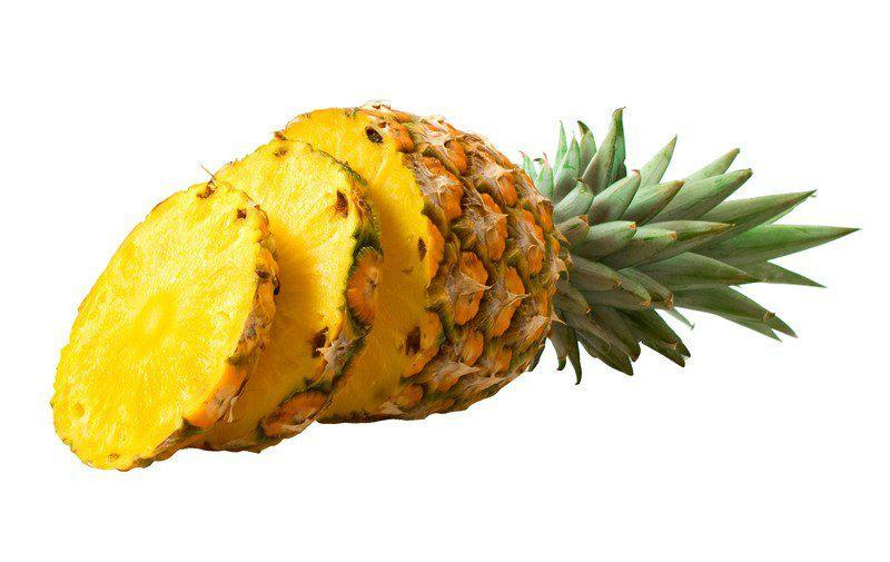 Ananas für 0,98€ [Penny]
