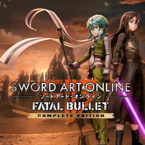 Sword Art Online: Fatal Bullet [Complete Edition] (Nintendo Switch) für 14,99€