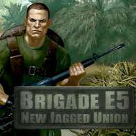 Brigade E5: New Jagged Union (PC) kostenlos bei IndieGala