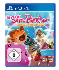 Slime Rancher: Deluxe Edition PS4-Spiel