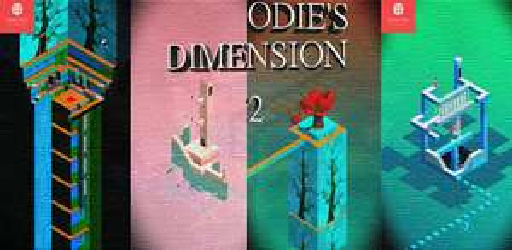 Odie's Dimension II - PlayStore (ohne Werbung & In-App-Käufe)