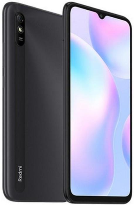 XIAOMI REDMI 9A 32GB Dual SIM 3 Farben für je 78,90€ inkl. Versandkosten [Saturn MediaMarkt]