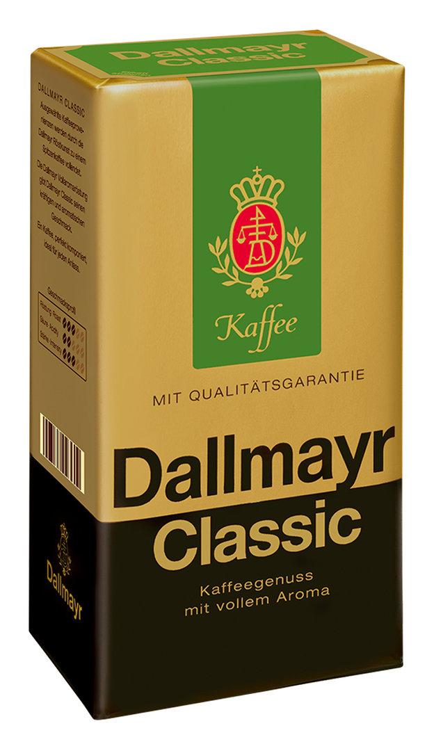 Netto (bundesweit): -45% auf Dallmayr Classic bis 28.11.