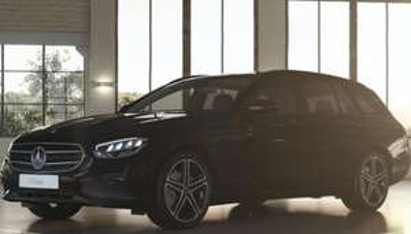 Autokauf: Mercedes-Benz E-Klasse T-Modell als EU-Neuwagen (konfigurierbar) ab 36627€ inkl. Überführung / BLP:50750€
