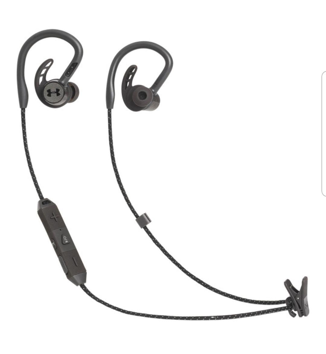 JBL | Under Armour | BT Kopfhörer | Wireless Pivot | Sport Ohrhörer | [Ebay Medimax-Nettetal]
