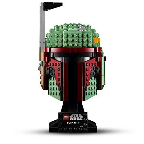 [Amazon] Lego 75277 Boba Fett Helm