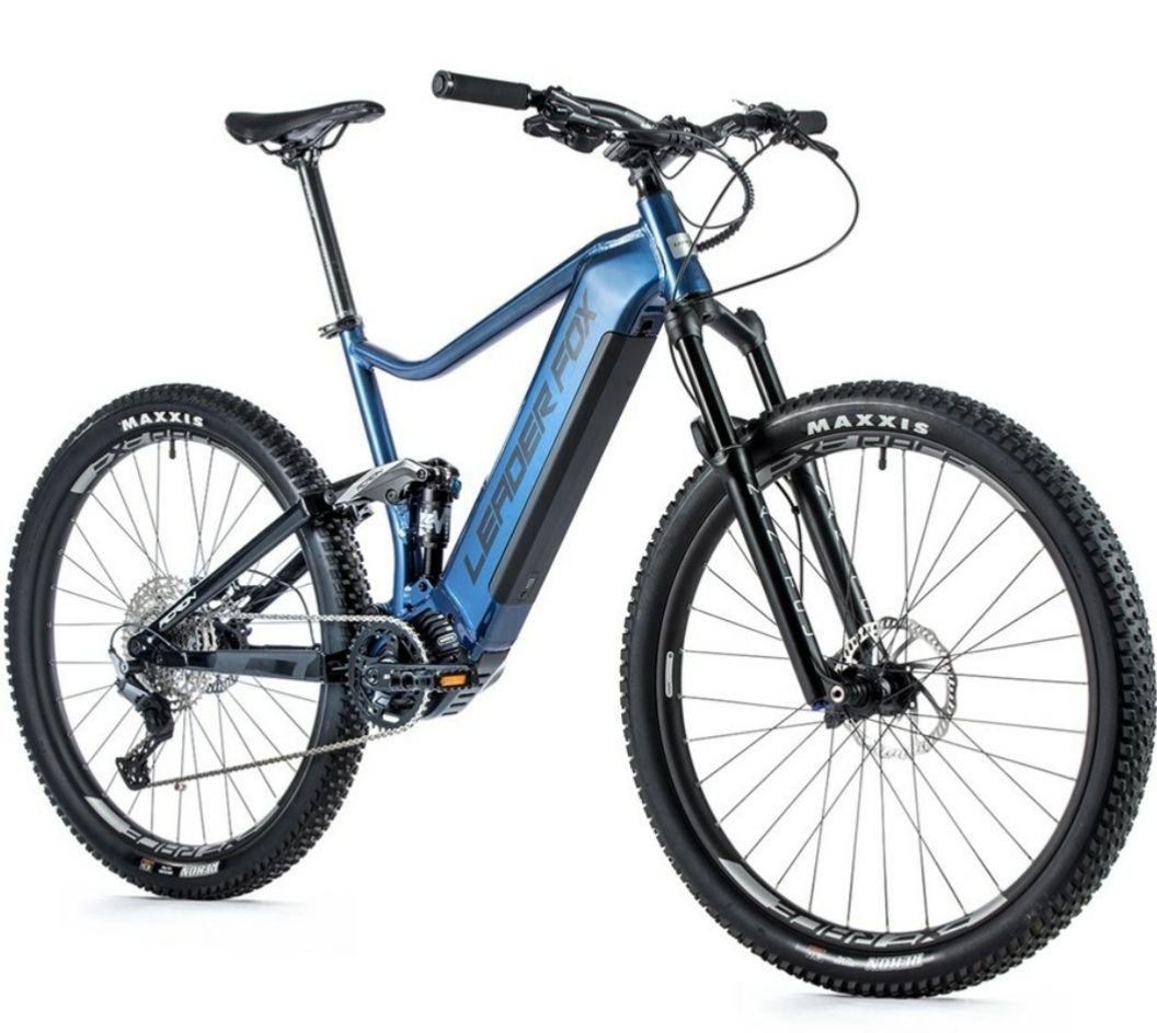 E-Mountainbike Leader Fox 720 Wh Acron 2021 pre-order, - 5% ab dem 2. E-Bike