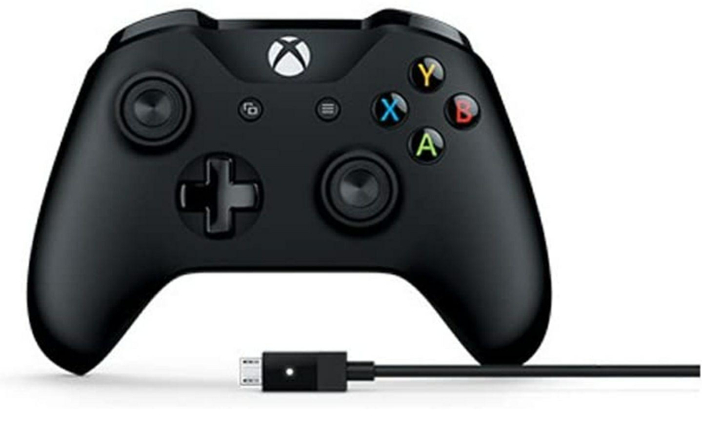 Xbox Controller (mit Bluetooth, nicht series)