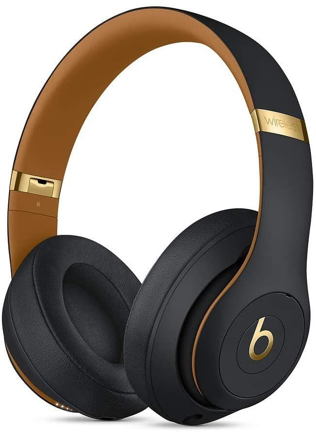 BeatsStudio3Over-EarBluetooth Kopfhörer mit Noise-Cancelling– AppleW1Chip [Amazon]