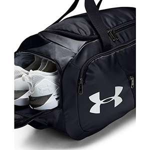 Under Armour Undeniable 4.0 MD Duffel schwarz | Large blau 25,40€