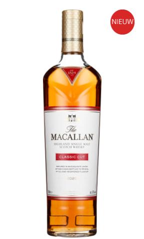 The Macallan Classic Cut 2020 70CL | Whisky | Scotch | Single Malt