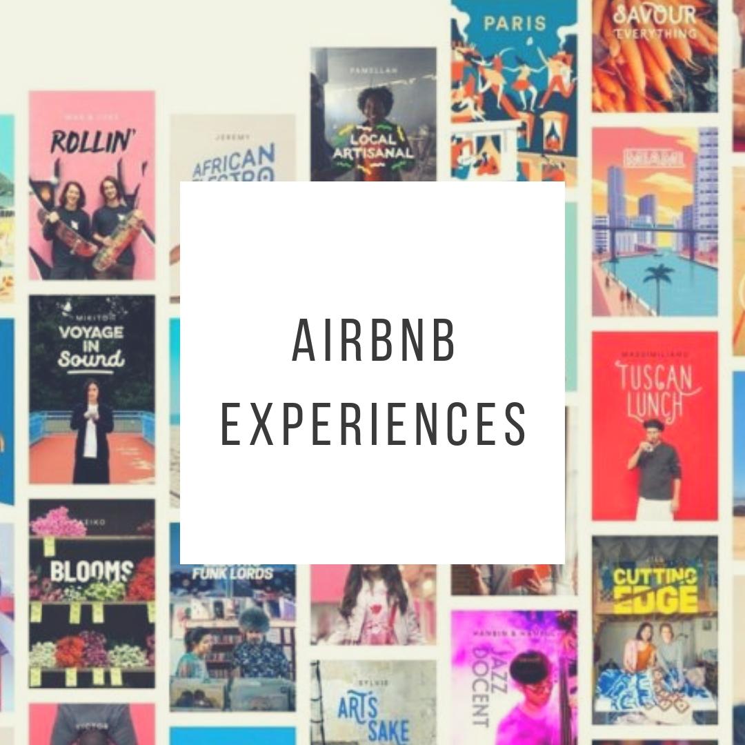 Airbnb Entdeckungen kostenlos vom 1.12 bis 2.12.2020 - z.B. Magie Show mit Dan Chan