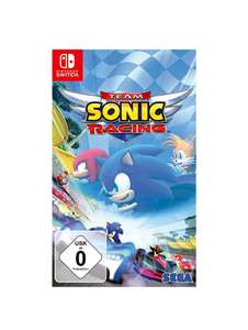 Team Sonic Racing [Nintendo Switch] Amazon Prime