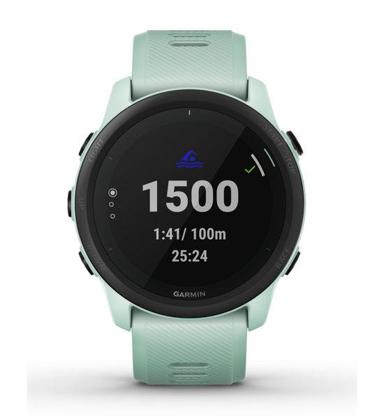 GARMIN Forerunner 745 - GPS Sportuhr, bisheriger Bestpreis, alle Farben zur Wahl
