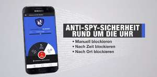 [Google Play Store] Kamera und Mikrofon Blocker, derzeit gratis (statt 5,99 Euro)