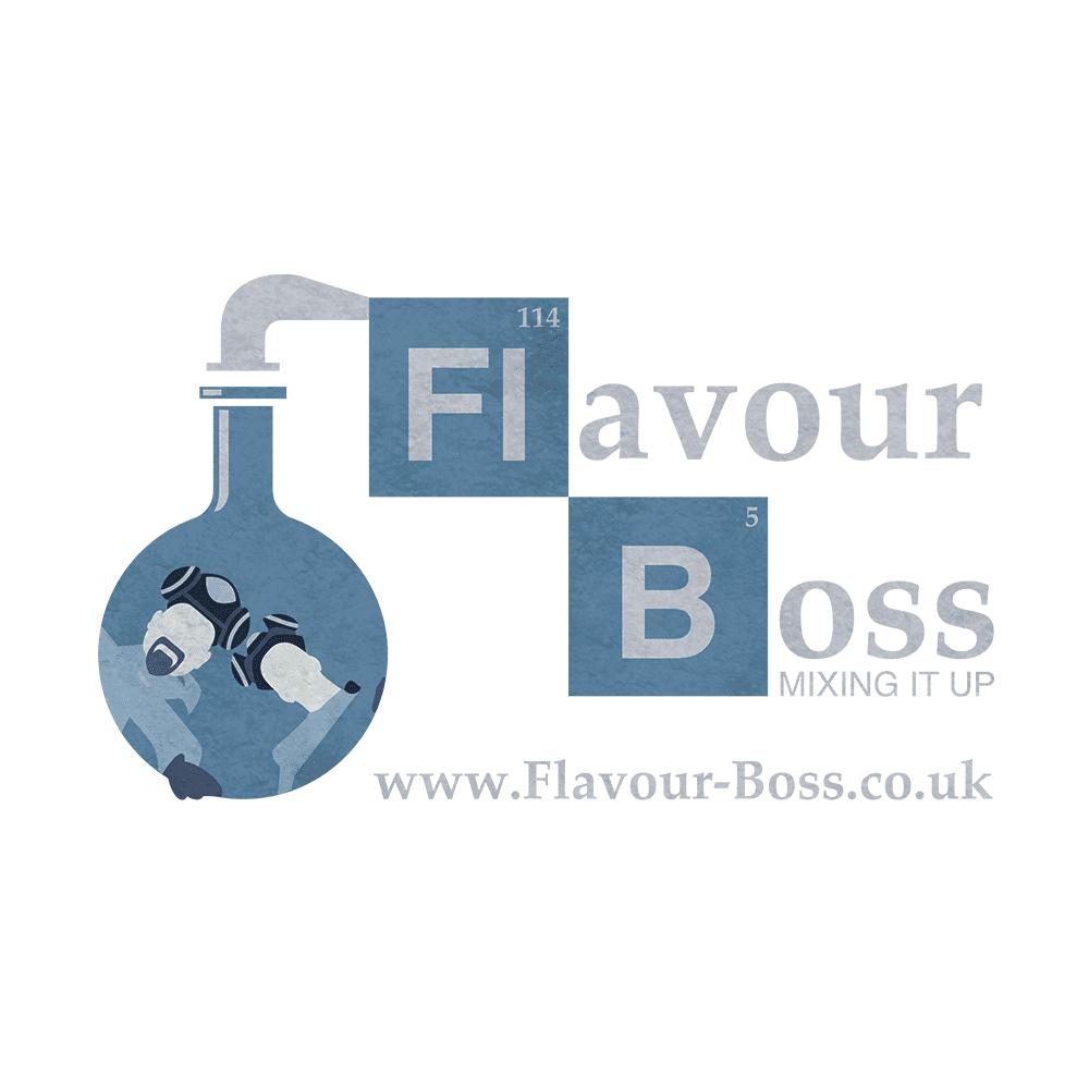 [Flavour Boss] Black Week mit diversen Rabatten