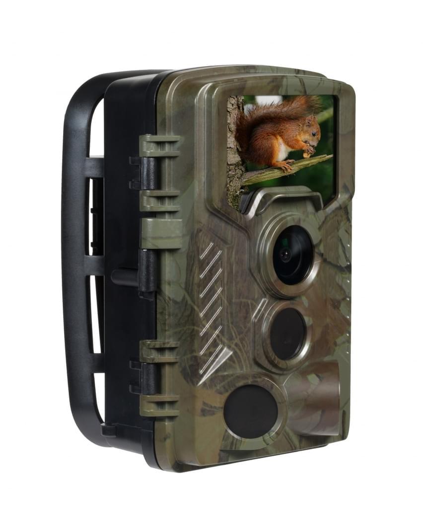 Technaxx Nature Wild Cam 8MP TX-125 // Wildkamera
