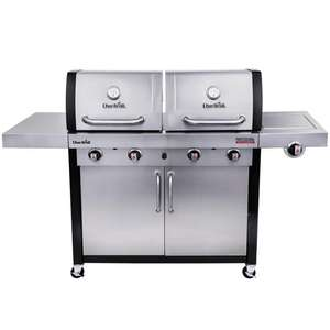 Char-Broil Gasgrill Professional 4600S 5-Brenner