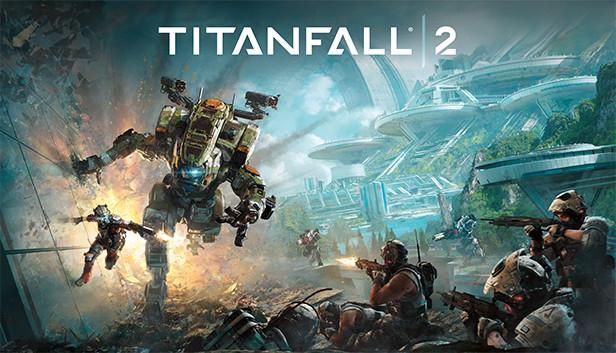 [Origin & Steam] Titanfall 2 Standard (5,99€) & Ultimate Edition (9,89€) im Angebot
