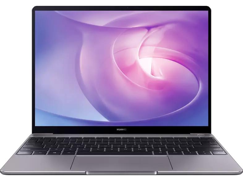 """Huawei MateBook 13 - 2020 (13"""" 2K IPS, Ryzen 5 3500U, 8GB RAM, 512GB SSD , bel. Tastatur, Alu-Gehäuse, USB-C + PD, Win10 Home)"""