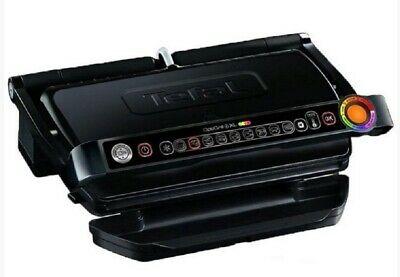 Tefal Optigrill GC7228 XL Black