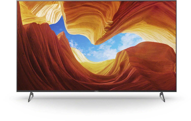"Sony KD-65XH9288 164 cm (65"") LCD-TV Full Array, HDMI 2.1, 100/120Hz."