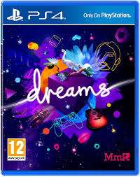 Dreams (PS4) for 19.99€ @ PSN Store