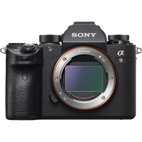 Sony Alpha 9 Body (ILCE-9) Systemkamera exkl. 300€ Cashback