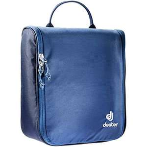 (Amazon Prime) Deuter Wash Center II Kulturbeutel Blau