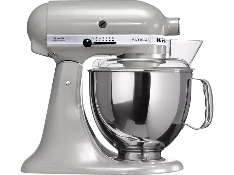 KITCHENAID 5KSM150PSEMC Artisan Küchenmaschine - 4,8 Liter, 300 Watt