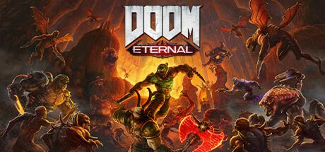 Doom Eternal Deluxe PC Key für 20,99€ oder Standard 15€ (Bethesda Launcher)