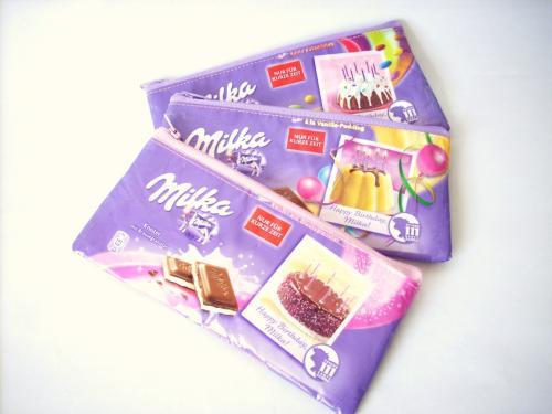 [Lokal Kaufland Bergedorf evtl. Bundesweit] Milka Schokolade verschiedenen Sorten nur 55 Cent!