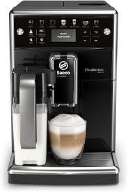 SAECO PicoBaristo Deluxe SM5570/10 - Guter Kaffeevollautomat der Mittelklasse